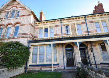 Thumbnail 1 bedroom flat to rent in Ashleigh Road, Barnstaple, Devon