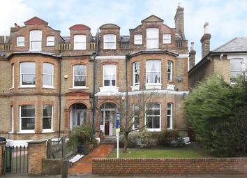 Thumbnail 2 bedroom maisonette for sale in Vanbrugh Park, London