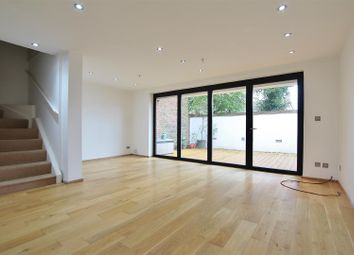 Thumbnail 4 bed property to rent in Braybourne Drive, Isleworth