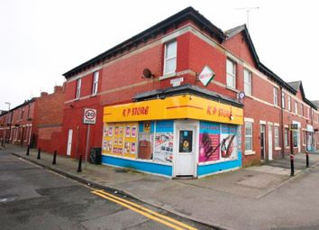 Thumbnail Commercial property for sale in Talbot Road, Blackpool