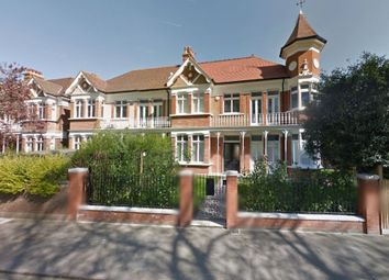 Thumbnail 1 bed flat to rent in Hilly Fields Crescent, London