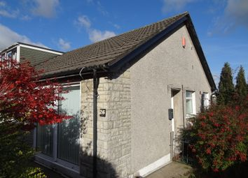 Thumbnail 2 bed semi-detached bungalow for sale in Denbigh Way, Barry