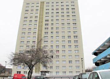 Thumbnail 3 bed flat for sale in Woolmer Road, Edmonton, London
