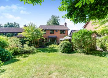 4 bed detached house for sale in Bossington Close, Rownhams, Southampton SO16
