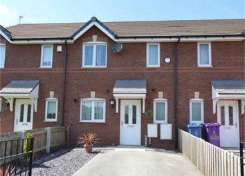 Thumbnail 3 bed town house for sale in Lee Park Avenue, Liverpool, Merseyside