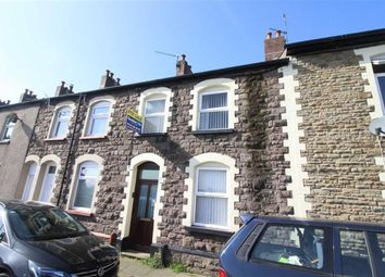 Thumbnail 2 bed terraced house for sale in Oxford Street, Pontypool, Torfaen