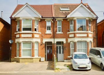 Thumbnail 5 bed semi-detached house for sale in Leigh Road, Eastleigh, Hampshire