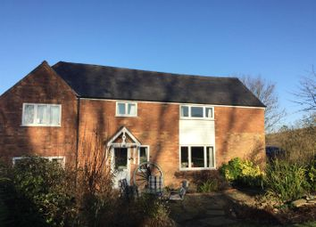 Thumbnail 3 bed cottage for sale in Windmill Hill Lane, Chesterton, Leamington Spa, Warwickshire