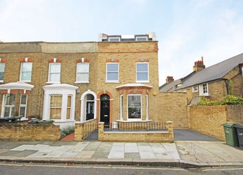 Thumbnail 4 bed property to rent in Edithna Street, London