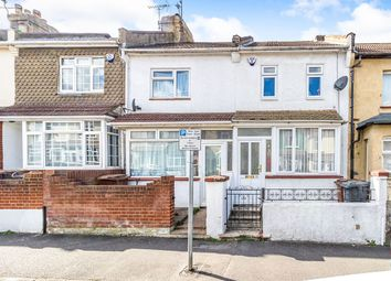 Thumbnail 3 bedroom terraced house for sale in Chaucer Road, Gillingham