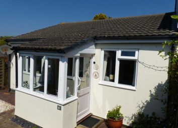 Thumbnail 2 bed bungalow for sale in Portlemore Close, Malborough, Kingsbridge