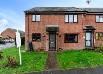 Thumbnail 2 bed flat for sale in Warren Place, Dereham
