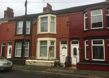 Thumbnail 3 bed terraced house for sale in Cedardale Road, Walton, Liverpool