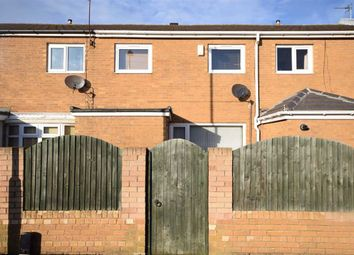 Thumbnail 3 bed terraced house for sale in Douglas Parade, Hebburn