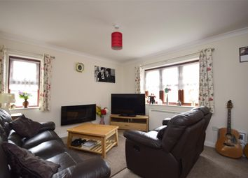 Thumbnail 2 bedroom flat for sale in Sunny Bank, Westerleigh Road, Downend, Bristol