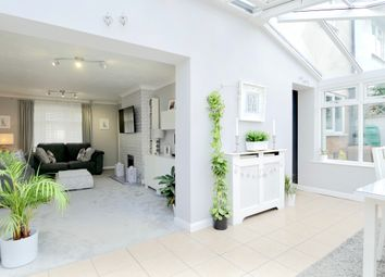 Thumbnail 3 bed terraced house for sale in The Oundle, Stevenage