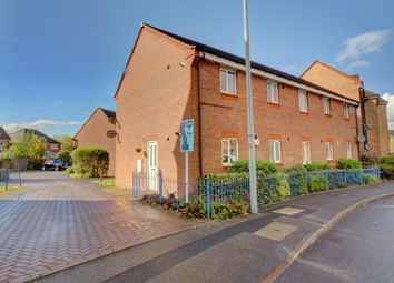 Thumbnail 2 bed maisonette for sale in Manifold Way, Wednesbury