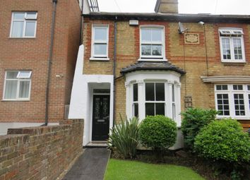 Thumbnail 2 bed end terrace house for sale in Pinions Road, High Wycombe