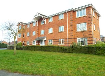 Thumbnail 2 bed flat to rent in Marlowe Court, Overslade Lane