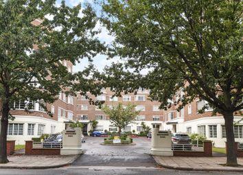 Thumbnail 2 bedroom flat for sale in Prince Albert Road, St John's Wood