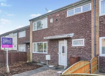 Thumbnail 3 bed town house for sale in Brayton Square, Leeds