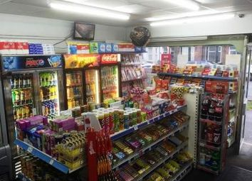 Thumbnail Retail premises for sale in Liverpool L18, UK