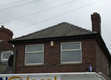 Thumbnail 3 bed maisonette to rent in Wakefield Road, Fitzwilliam