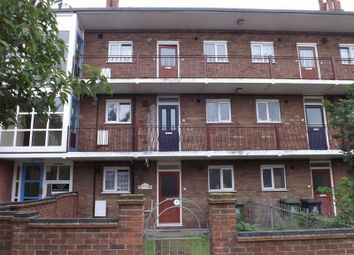 Thumbnail 1 bedroom flat for sale in Yarmouth Way, Great Yarmouth