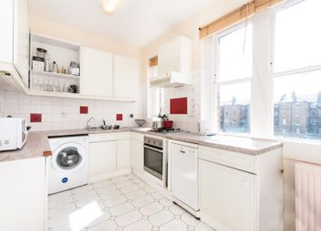 Thumbnail 2 bedroom flat to rent in Castellain Road, London