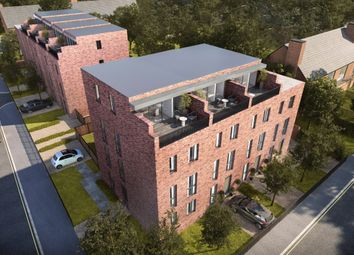 Thumbnail 5 bed town house for sale in City Mews, St Stephen Street, Salford