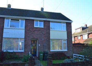Thumbnail 3 bed end terrace house to rent in Passfield Close, Eastleigh
