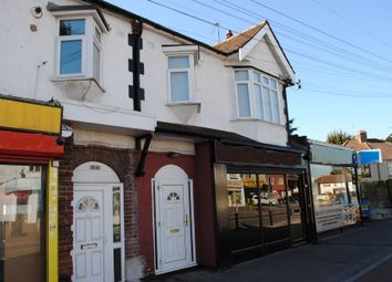 Thumbnail Commercial property to let in Collier Row Lane, Collier Row, Romford