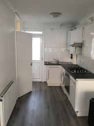 Thumbnail 1 bed duplex to rent in Leywick Street, London