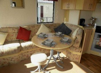 Thumbnail 3 bedroom mobile/park home for sale in Waxholme Road, Withernsea