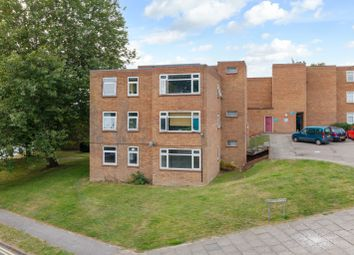 Thumbnail 2 bed flat for sale in Halstead Close, Canterbury