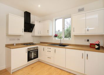 Thumbnail 2 bed semi-detached house to rent in Mitchell Road, Sheffield