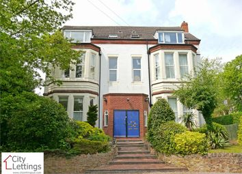 Thumbnail 2 bed flat to rent in Albert Road, Alexandra Park, Mapperley Park, Nottingham