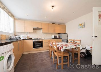 Thumbnail 3 bed flat for sale in Acacia Road, London
