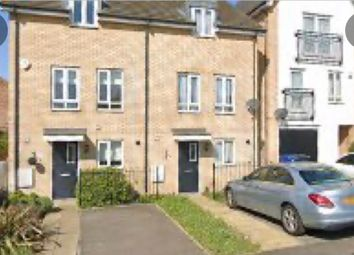 Thumbnail 3 bed semi-detached house for sale in The Rookery, Grays, Essex