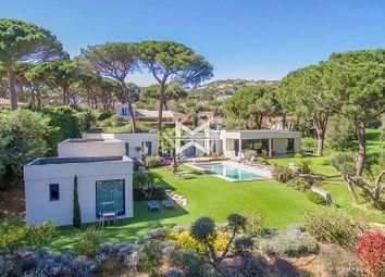 Thumbnail 7 bed villa for sale in Grimaud, Grimaud, Provence-Alpes-Côte D'azur, France