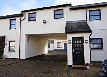 Thumbnail 1 bed flat for sale in Ebrington Street, Kingsbridge