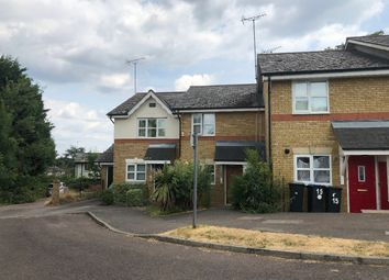 Thumbnail 2 bed terraced house to rent in Bayliss Close, London