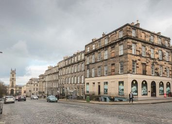 Thumbnail 2 bed flat to rent in Howe Street, New Town