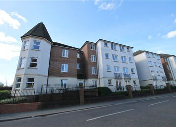 Thumbnail 1 bed flat for sale in Kingsley Court, Windsor Way, Aldershot, Hampshire