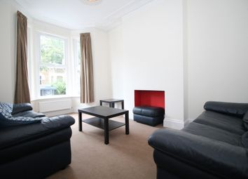 Thumbnail 5 bedroom terraced house to rent in Huddlestone Road, Willesden Green
