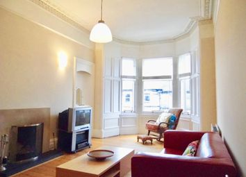 Thumbnail 1 bed flat to rent in Montgomery Street, Hillside, Edinburgh