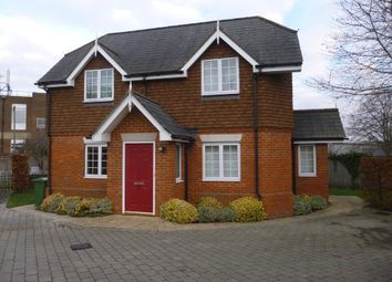 Thumbnail 2 bedroom flat to rent in Off Anstey Road, Alton, Hampshire