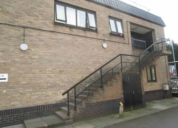 Thumbnail 1 bedroom flat to rent in Station House, Grove Street, Wolverhampton, West Midlands
