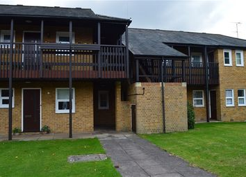 Thumbnail 2 bed flat for sale in Old School Close, Merton Park, Wimbledon