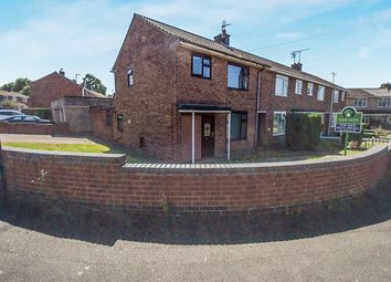 Thumbnail 3 bed terraced house for sale in Barton Road, Bedworth